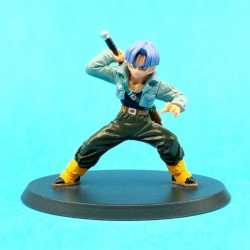 Dragon Ball Future Trunks second hand Figure (Loose)