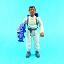 Ghostbusters Winston Zeddmore Figurine articulée d'occasion Kenner (Loose)