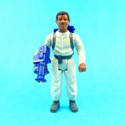 Ghostbusters Winston Zeddmore second hand Action figure Kenner (Loose)