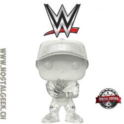 Funko Pop WWE - John Cena (Invisible) Vinyl Figure