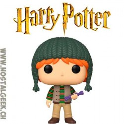 Funko Pop! Harry Potter Ron Weasley (Holiday)
