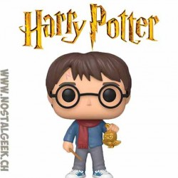 Funko Pop! Harry Harry Potter (Holiday)