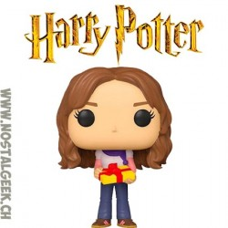 Funko Pop Harry Potter Hermione Granger (Holiday) Vinyl Figure