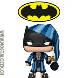 Funko Pop DC Holiday Batman as Ebenezer Scrooge