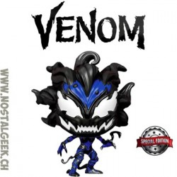 Funko Pop Marvel Venom Mayhem (April Parker) Exclusive Vinyl Figure