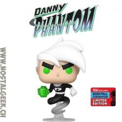 Funko Pop NYCC 2020 Danny Phantom Edition Limitée