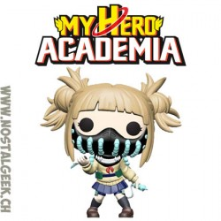 Funko Pop! Anime My Hero Academia Himiko Toga (Face Cover) Vinyl Figure
