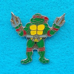Pin's Tortues Ninjas Raphael d'occasion (Loose)