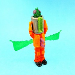 Ghostbusters Haunted Humans Terror Trash Ghost second hand Action figure Kenner (Loose)