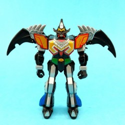Power Rangers Mystic Force Titan Megazord second hand action figure (Loose)