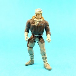 Star Wars Han Solo Hoth Figurine d'occasion (Loose)