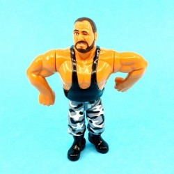 WWF Catch Bushwhackers Figurine Articulée d'occasion (Loose)