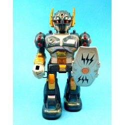 Thunder Warrior Hap-P-Kid Figurine d'occasion (Loose)