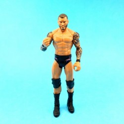 WWE Wrestling Randy Orton second hand action figure (Loose)