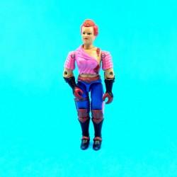 G.I.Joe Zarana second hand Action figure (Loose)