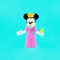Disney Minnie Mouse Princess second hand figure (Loose)