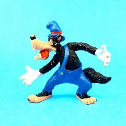 The 3 Little Pigs Big Bad Wolf second hand figure (Loose)