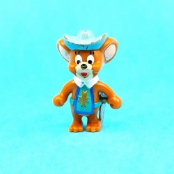Tom & Jerry - Jerry musketeer second hand figure (Loose)