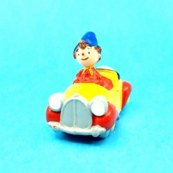 Noddy and his Car second hand figure (Loose)