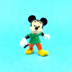 Disney Mickey Mouse Figurine d'occasion Bullyland (Loose)
