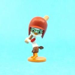Disney Chicken Little Baseball Figurine d'occasion (Loose)