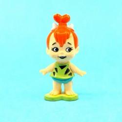 Les Pierrafeu Pebbles Flintstone Figurine d'occasion