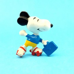 Peanuts Snoopy Rollers second hand Figure (Loose)