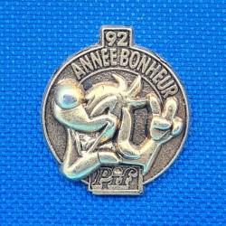 Pif 92 Année Bohneur Pin's d'occasion (Loose)