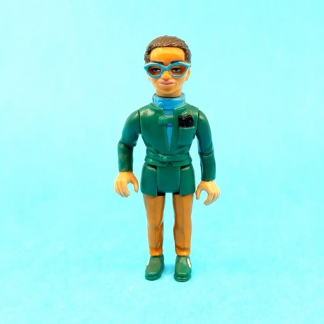 Thunderbirds Brains second hand Figure (Loose)