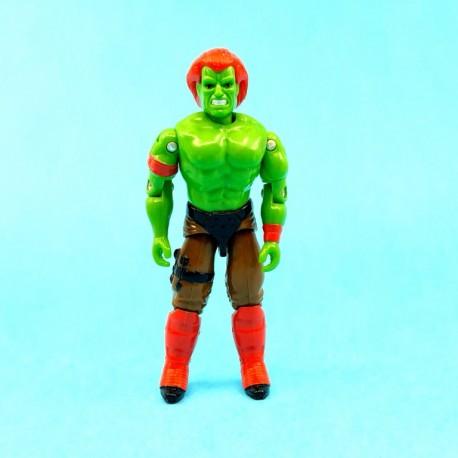 G.I. Joe Street Fighter Movie Fighter Blanka second hand Action figure (Loose)