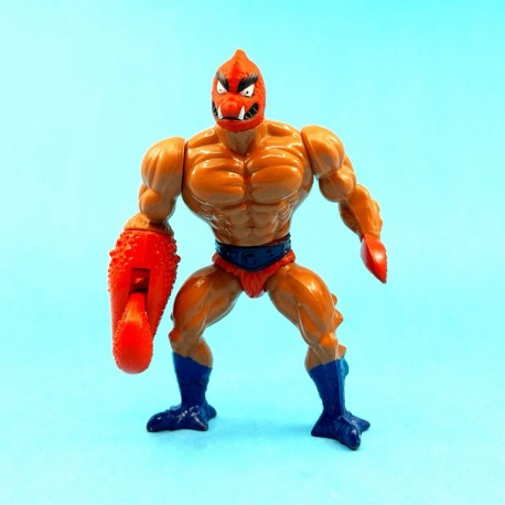 Masters of the Universe (MOTU) Clawful second hand action figure