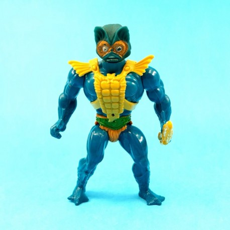 Masters of the Universe (MOTU) Mer-Man second hand action figure