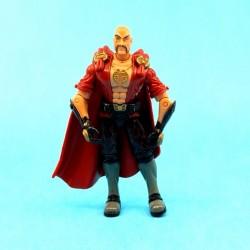 G.I.Joe Dr. Mindbender 2002 Figurine articulée d'occasion (Loose)