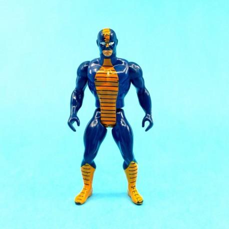 Mattel Marvel Secret Wars Constrictor second hand Action figure (Loose)