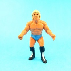 WWE WCW Ric Flair second Action Figure (Loose)