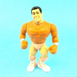 WWF Catch The Model Rick Martel Figurine Articulée d'occasion (Loose)