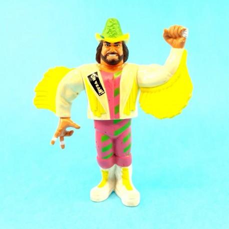 WWF Man Randy Savage second Action Figure (Loose)