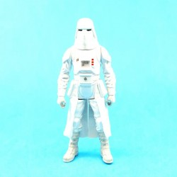 Star Wars Snowtrooper Figurine d'occasion (Loose)