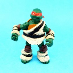 Les Tortues Ninja Raph the Barbarian Figurine articulée d'occasion (Loose)