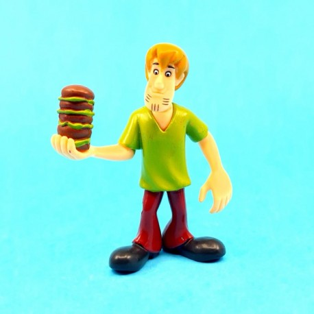 Scooby-Doo Shaggy second hand figure (Loose)