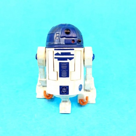 Star Wars R2-D2 second hand figure (Loose)