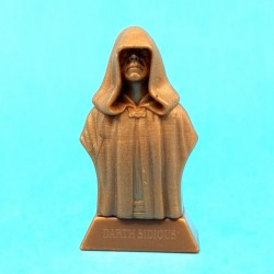 Star Wars Darth Sidious second hand figure (Loose)