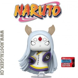 Funko Pop Naruto NYCC 2020 Kaguya Otsutsuki Edition Limitée