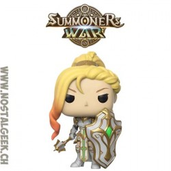 Funko Pop Games Summoner's War Jeanne Vinyl Figure