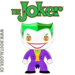 Funko Pop Pin DC The Joker Enamel Pin