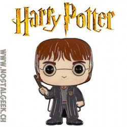 Funko Pop Pin Harry Potter
