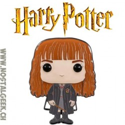 Funko Pop Pin Harry Potter Hermione Granger Enamel Pin