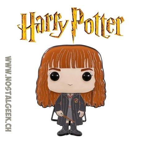Funko Pop Pin Harry Potter Hermione Granger Enamel Pin