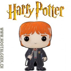 Funko Pop Pin Harry Potter Ron Weasley Enamel Pin