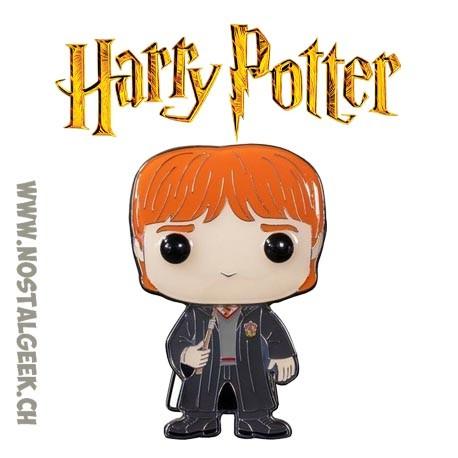 Funko Pop Pin Harry Potter Ron Weasley Enamel Pin